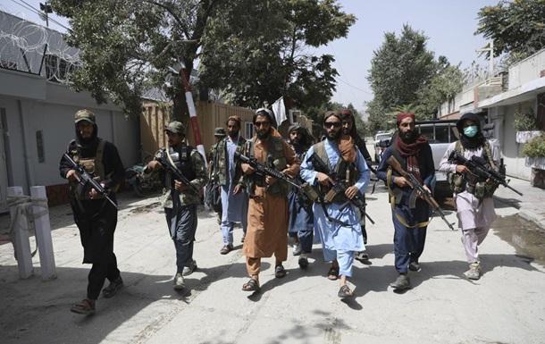 Талибы взорвали памятник Мазари, сражавшемуся с ними в 90-х