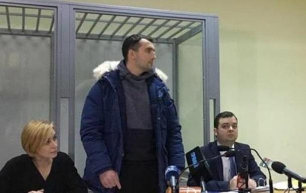 Убивство охоронця Порошенка: боксера засудили до семи років і відпустили