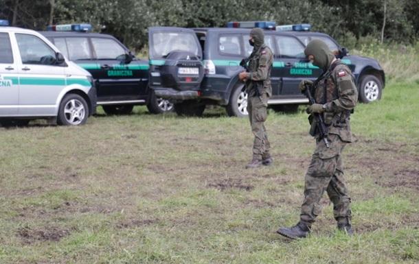 Польша расширит забор на границе с Беларусью и изменит закон о миграции
