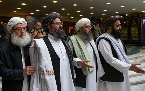В `Талибане` рассказали, какой будет новая власть