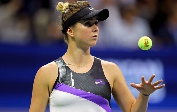Світоліна зачохлила ракетку в другому колі турніру WTA в Цинциннаті