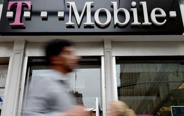 У компанії T-Mobile в США стався великий витік даних