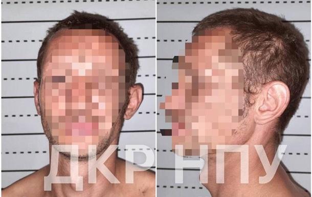 Українець підпалив співмешканку і намагався підпалити поліцейських