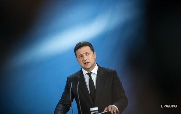 Зеленський підписав указ про реформу охорони здоров я