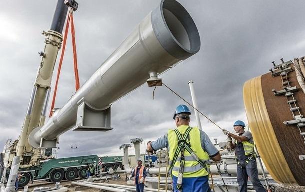 В ФРГ назначили уполномоченного по транзиту газа через Украину