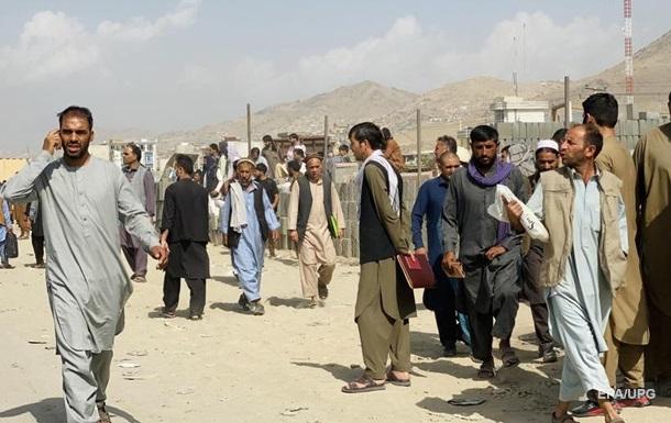 Талібан  видав указ про звільнення політв язнів