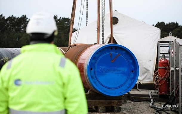 Оператор Nord Stream-2 не называет сроки достройки