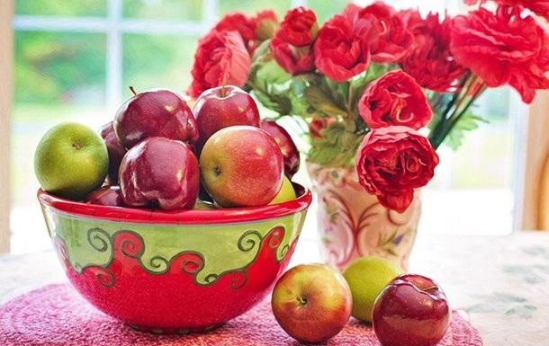Яблучний Спас: історія, традиції, прикмети