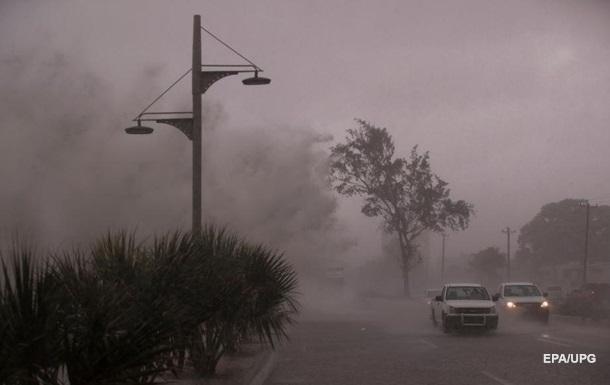 У США десятки людей зникли безвісти після шторму
