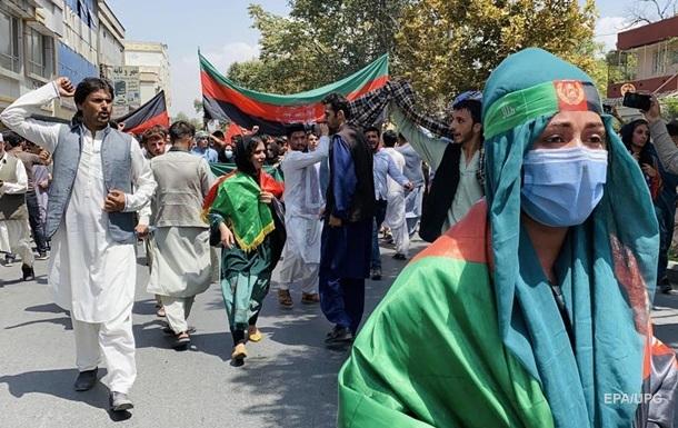 Без героина, но с шариатом. План талибов в Афганистане