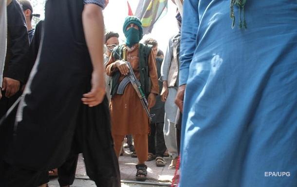 Разведка США не предсказывала быстрого падения Афганистана - СМИ