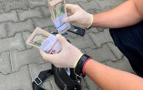В Украине ликвидировали международную банду фальшивомонетчиков