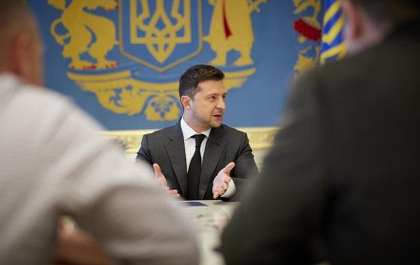 Зеленський: Україна вже живе за стандартами ЄС