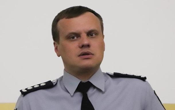 Глава поліції Харківської області подав у відставку