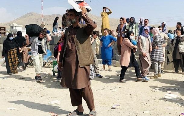 Таліби шукають афганців, які допомагали США  - ЗМІ