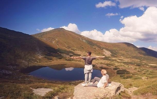 Вышел фильм о туристическом потенциале Украины