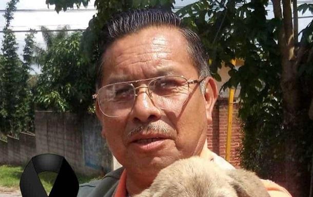 В Мексике убили политического журналиста