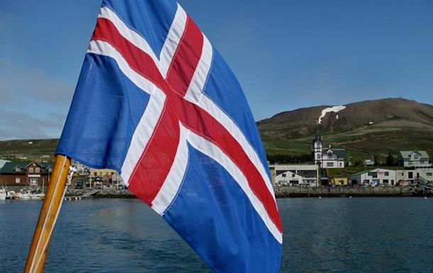 Участь у саміті Кримської платформи підтвердила Ісландія