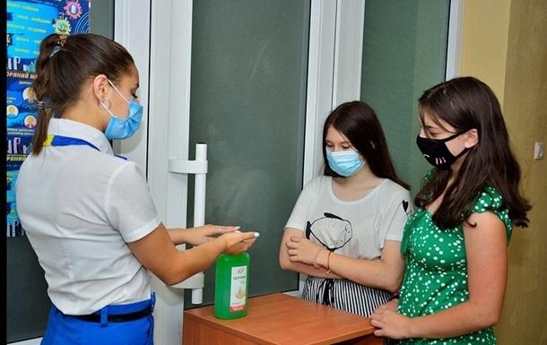 Спалах COVID в Одесі: кількість інфікованих зросла