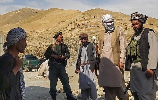 У  Талібану  відбили частину провінції Баглан