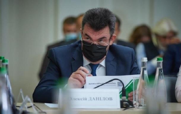 Україна до 2031 року витратить на ракетну програму 200 млрд грн - Данілов