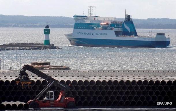 Санкции США против Северного потока-2: подробности