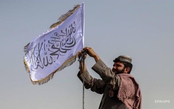Талібан  представить нову систему управління Афганістаном