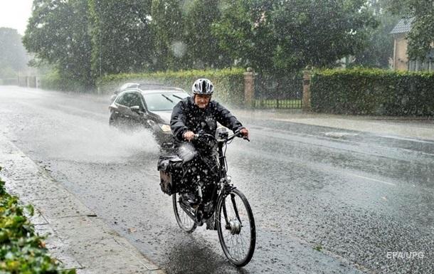 Синоптики попередили про погіршення погоди