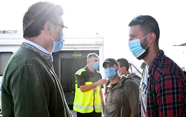 Кулеба розповів, кого евакуювали з Афганістану