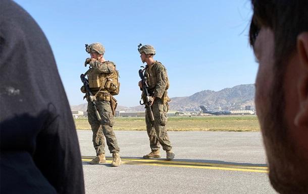 Аеропорт Кабулу закриють на 48 годин