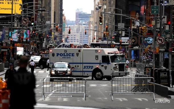 У Нью-Йорку ввели режим надзвичайної ситуації