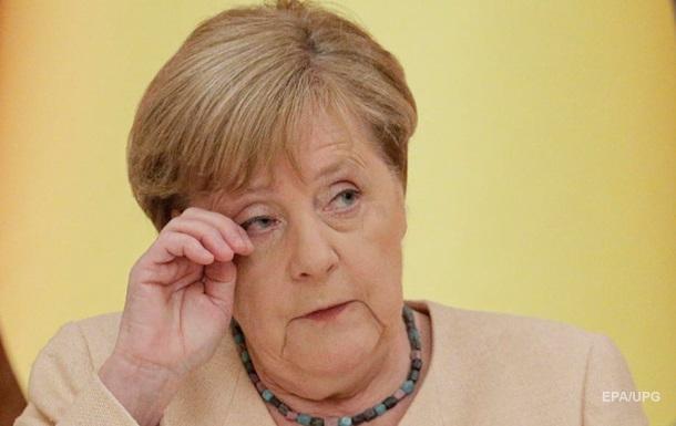На Банковой говорят, что Кличко таки попал на встречу с Меркель