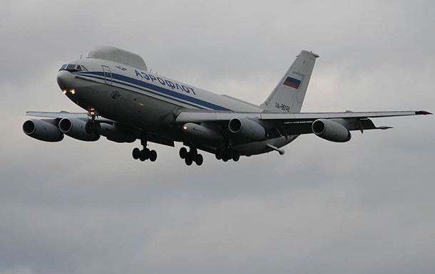 У РФ розповіли про розробку літака Судного дня