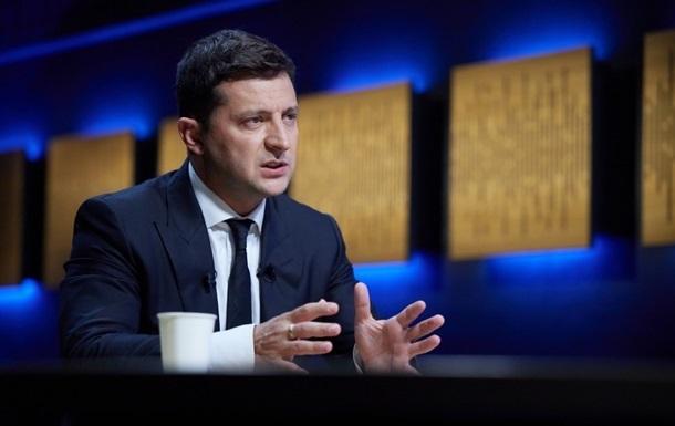 Офіси Кримської платформи будуть не тільки в Україні - Зеленський