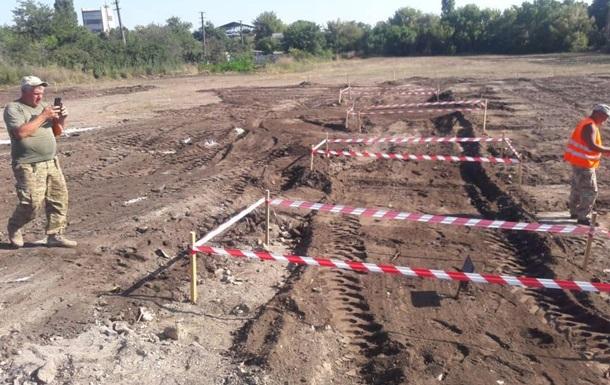 В Одесі виявили поховання жертв НКВС