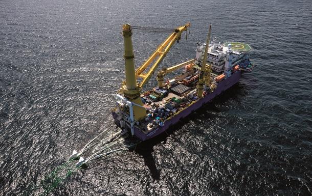 Нафтогаз: Транзит - предохранитель от вторжения РФ