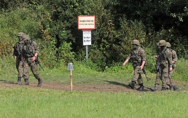 Лукашенко: Польща розв язала прикордонний конфлікт
