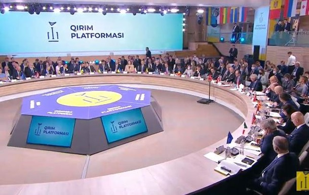 Не визнаємо анексію: заяви кримського саміту