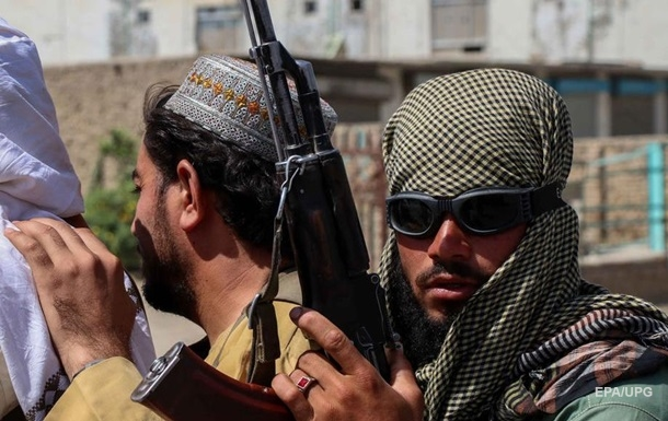РФ заявила про загрозу громадянської війни в Афганістані