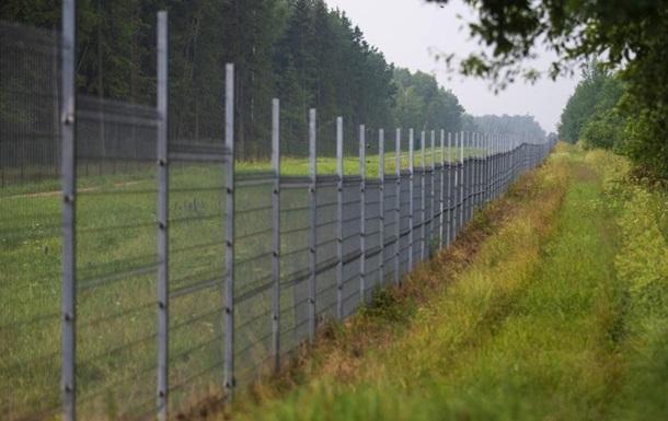 Польща побудує паркан на кордоні з Білоруссю