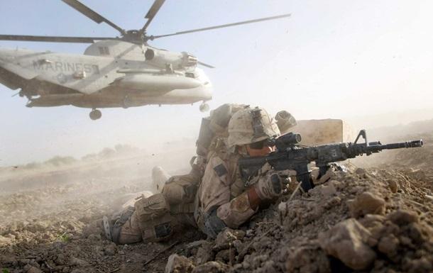 Таліби заволоділи літаками і ракетами Пентагону - ЗМІ