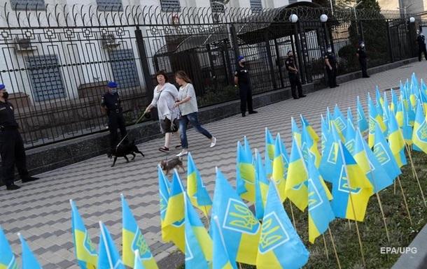 День Незалежності: які вулиці перекрили в Києві