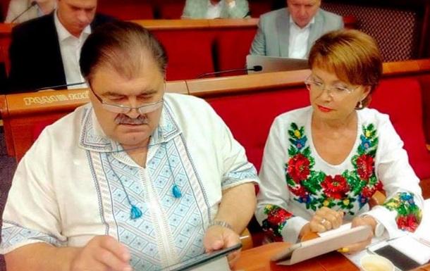 Помер екс-глава КМДА і колишній нардеп Бондаренко