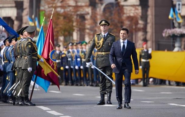 П ять українців отримали звання Героя