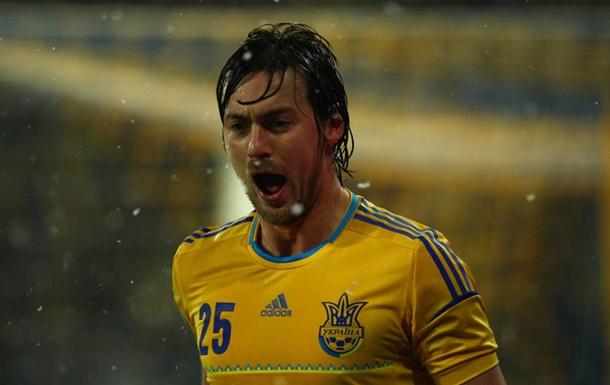 Ви - король футболу : Мілевський вибачився перед Блохіним