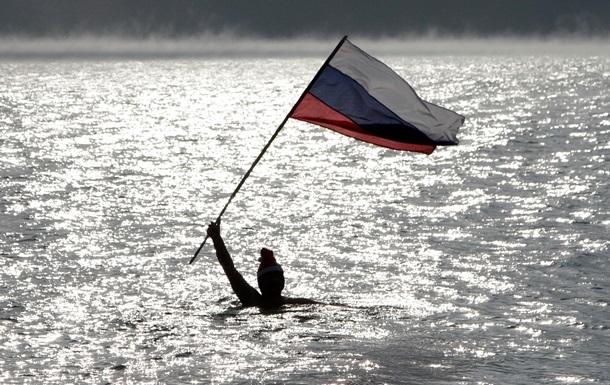 РФ обвинила Украину в `экоциде` из-за Крыма