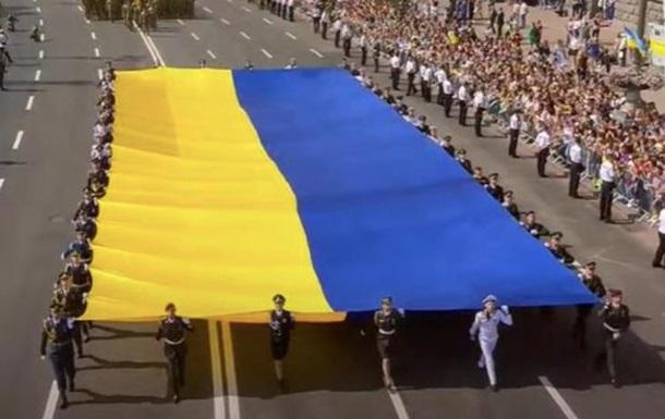Полиция подсчитала количество участников мероприятий в Киеве