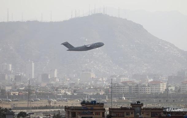 США приступили до виведення з Афганістану військових
