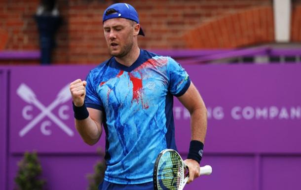 Марченко здобув перемогу на старті кваліфікації US Open