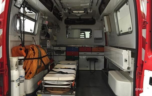 У ДТП на Львівщині загинули троє людей